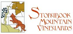 Label for Storybook Mountain Vineyards