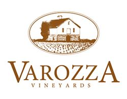 Label for Varozza Vineyards