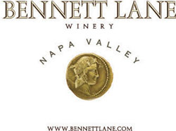 Label for Bennett Lane