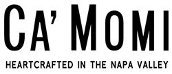 Label for Ca' Momi