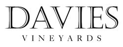 Label for Davies Vineyards