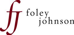 Label for Foley Johnson