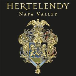 Hertelendy Vineyards-2016 Cabernet Sauvignon