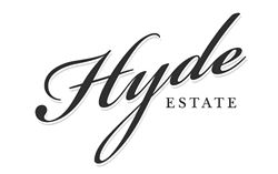 Label for Hyde Estate