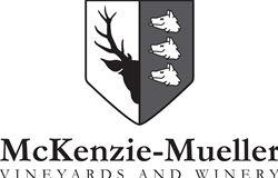 McKenzie-Mueller Vineyards & Winery-2001 Merlot