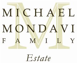 Label for Michael Mondavi Family Estate