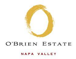O'Brien Estate-2012 Red Blend