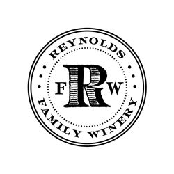 Label for Reynolds Family Winery