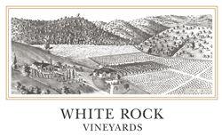 White Rock Vineyards-2015 Cabernet Sauvignon